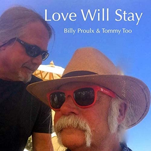 Billy Proulx & Tommy Too