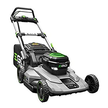 EGO 21 in. 56-Volt Lithium-Ion Cordless Lawn Mower (Tool Only) LM2100