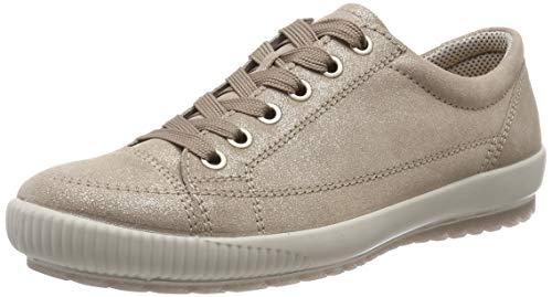 Legero Damen Tanaro Sneaker,Beige (Cerbiatto (Beige) 45), 42 EU (8 UK)