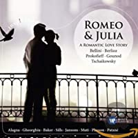 Romeo & Julia: a Romantic Love Story (Inspiration