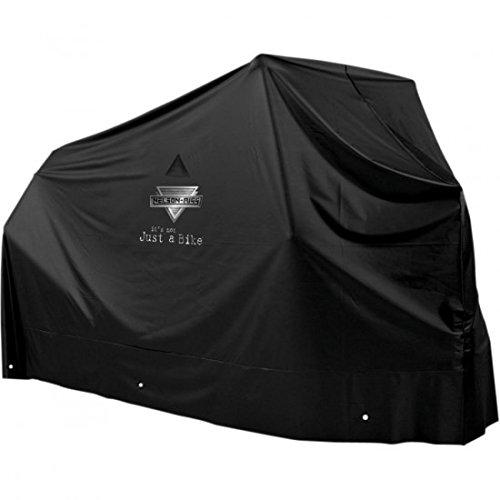 Les UV Sac de Compression avec /œillets Protection Contre Les intemp/éries avec a/ération Bouclier Thermique NELSON-RIGG Housse de Protection pour Moto Deluxe Pare-Brise