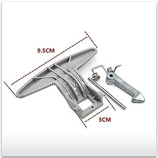 Johnston Original New for LG Drum Washing Machine Door Handle WD-T80105 WD-T12235D WD-N80090U Door Buckle