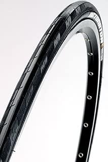 Black Maxxis Detonator 26 x 1.25 MTB Bike Foldable Tires