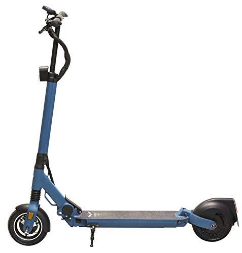 Egret-Eight V3 e Scooter | StVZO | blau