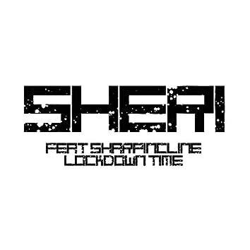 Lockdown Time (feat. sharpincline)