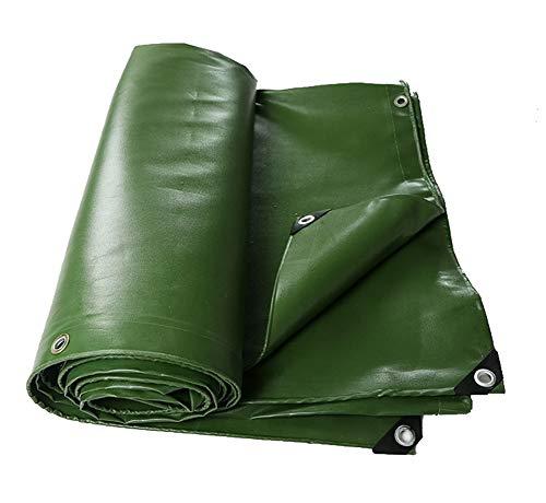Jie KE Extra dik PVC-messendoek, Sunscreen Shade Linoleum regendicht zeildoek tent auto/vrachtwagen overkappingsdoek, multifunctionele outdoor tarpaulinfolie