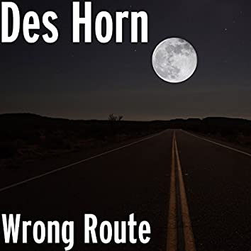 Wrong Route