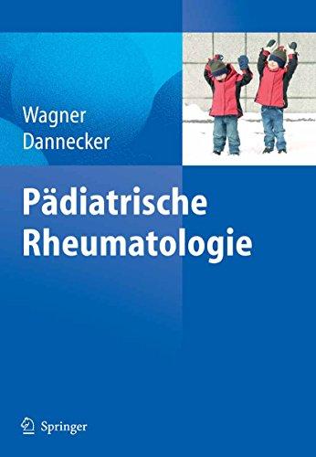 Pädiatrische Rheumatologie
