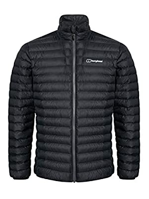 Berghaus Men's Seral Synthetic Insulated Jacket
