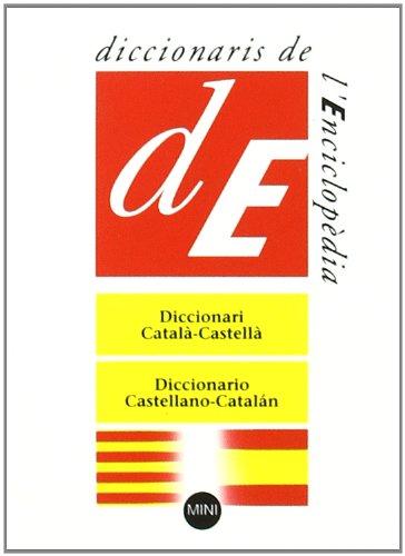 Diccionari MINI Català-Castellà / Castellano-Catalán: 5 (Diccionaris Bilingües Mini)