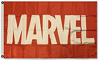 marvel flag