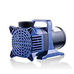 which is the best koi pond pump in the world