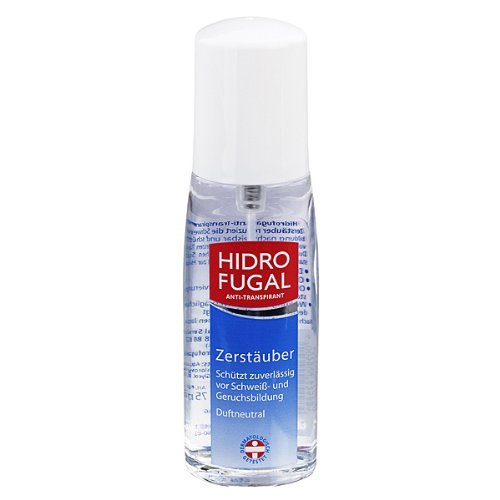Hidro Fugal Anti-Perspirant-75ml- Imported from...