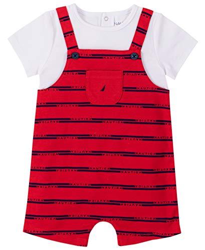 Ropa Bebé 12 Meses Niño  marca Nautica Sets (KHQ)