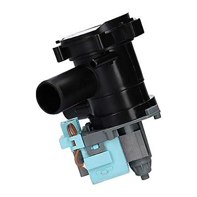 Lye pump Pump Drain pump Drain pump Magnetic pump Washing machine for Bosch Siemens 00145787 00144978