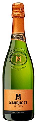 Pinord Marrugat Imperial Cava - 3 Recipientes de 750 ml - To