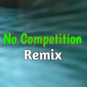 No Competition Remix (feat. DIVINE & Jass Manak)