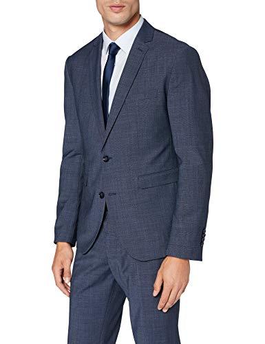 CINQUE Herren CIPULETTI Anzug, Blau (Blau 67), (Herstellergröße: 52)