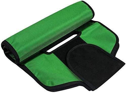 Z-SEAT Mehrzweck-Umkehrpflegeband Große Tragfähigkeit, Hilfshemiplegie-Pflege-Schichttransfergurt mit Griffen 160x34cm