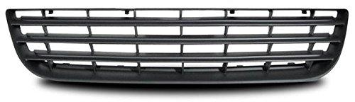 Carparts-Online 20433 Kühlergrill Sport Grill ohne Emblem schwarz
