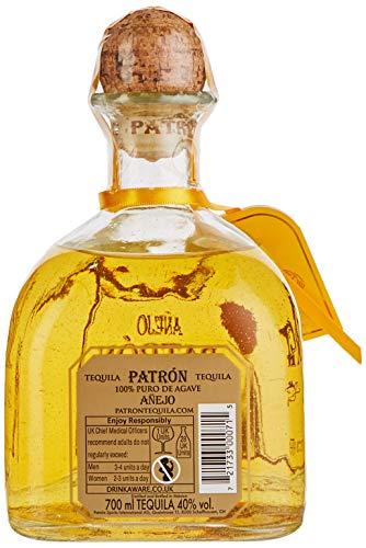 Patrón Añejo Tequila (1 x 0.7 l) - 3