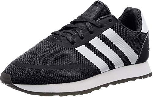 Adidas N-5923 C, Zapatillas de Deporte Unisex niño, Negro (Negbás/Ftwbla/Negbás 000), 28.5 EU