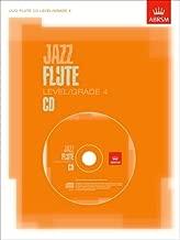 Jazz Flute CD Level/Grade 4 (ABRSM Exam Pieces)