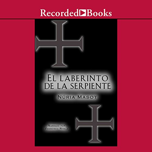 El Laberinto de la Serpiente audiobook cover art