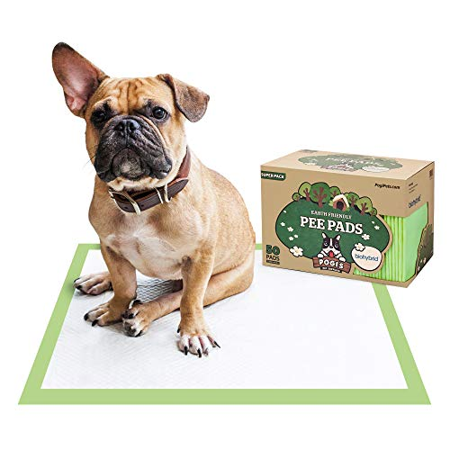 Puppy Pads Green