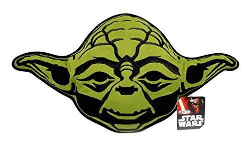 Star Wars ABYPEL004 30 cm Yoda Plush Cushion