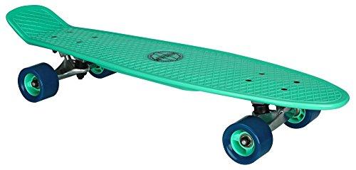 Nijdam Skateboard kunststof flipgrip board