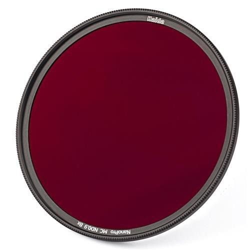 Haida Ultra Slim nanopro MC ND 0.9 (8X) - 58mm