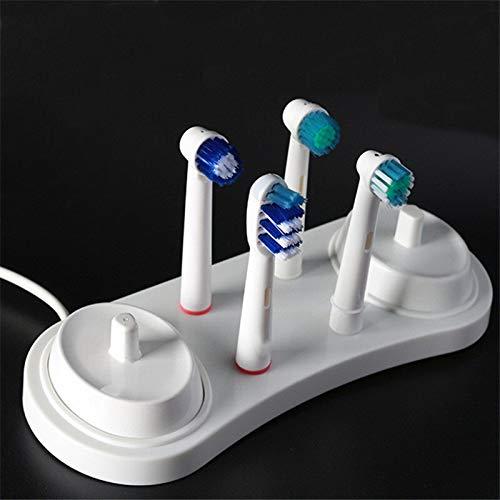 YiXing Cepillo de dientes eléctrico Base soporte soporte cepillo cabeza titular para...