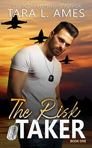 The Risk Taker (Top Gun Aviators Series Book 1) (English Edition)