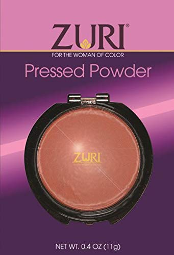 Zuri Pressed Powder Excellent Nuit sold out of 2 Pack