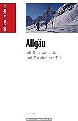 Skiführer Allgäu