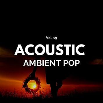 Acoustic Ambient Pop - Vol. 19
