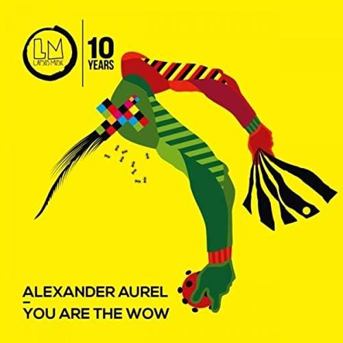Alexander Aurel