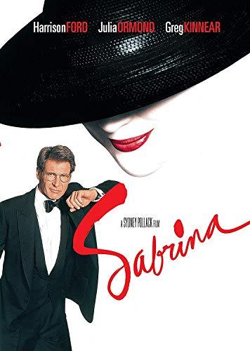 Sabrina : Widescreen Edition
