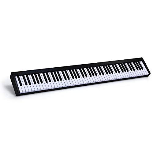 Teclados Piano Segunda Mano 88 Teclas Marca COSTWAY