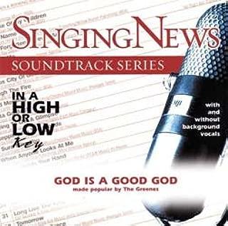 Singing News - Soundtrack Series - God is a Good God