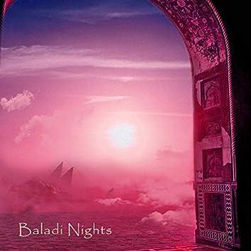 Baladi Nights