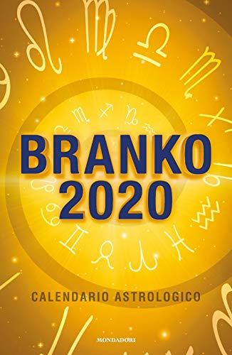 Calendario astrologico 2020. Guida giornaliera segno per segno