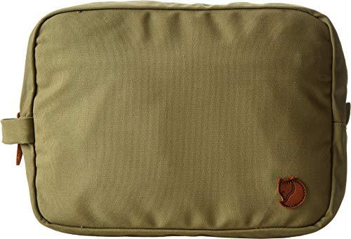 Fjällräven Reisetasche Gear Bag Green, 28.8 x 21 x 4 (LxWxH), 4 Liter