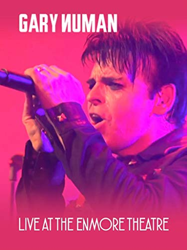 Gary Numan - Live at the Enmore Theatre