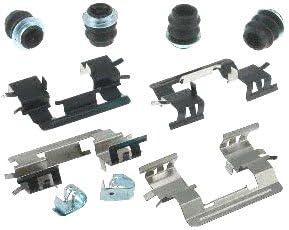 Many popular brands Carlson Quality Brake Parts Purchase Hardware Disc 13402Q Kit