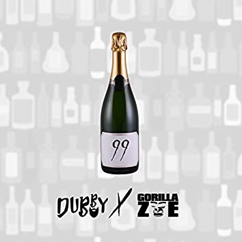 99 Bottles (feat. Gorilla Zoe)