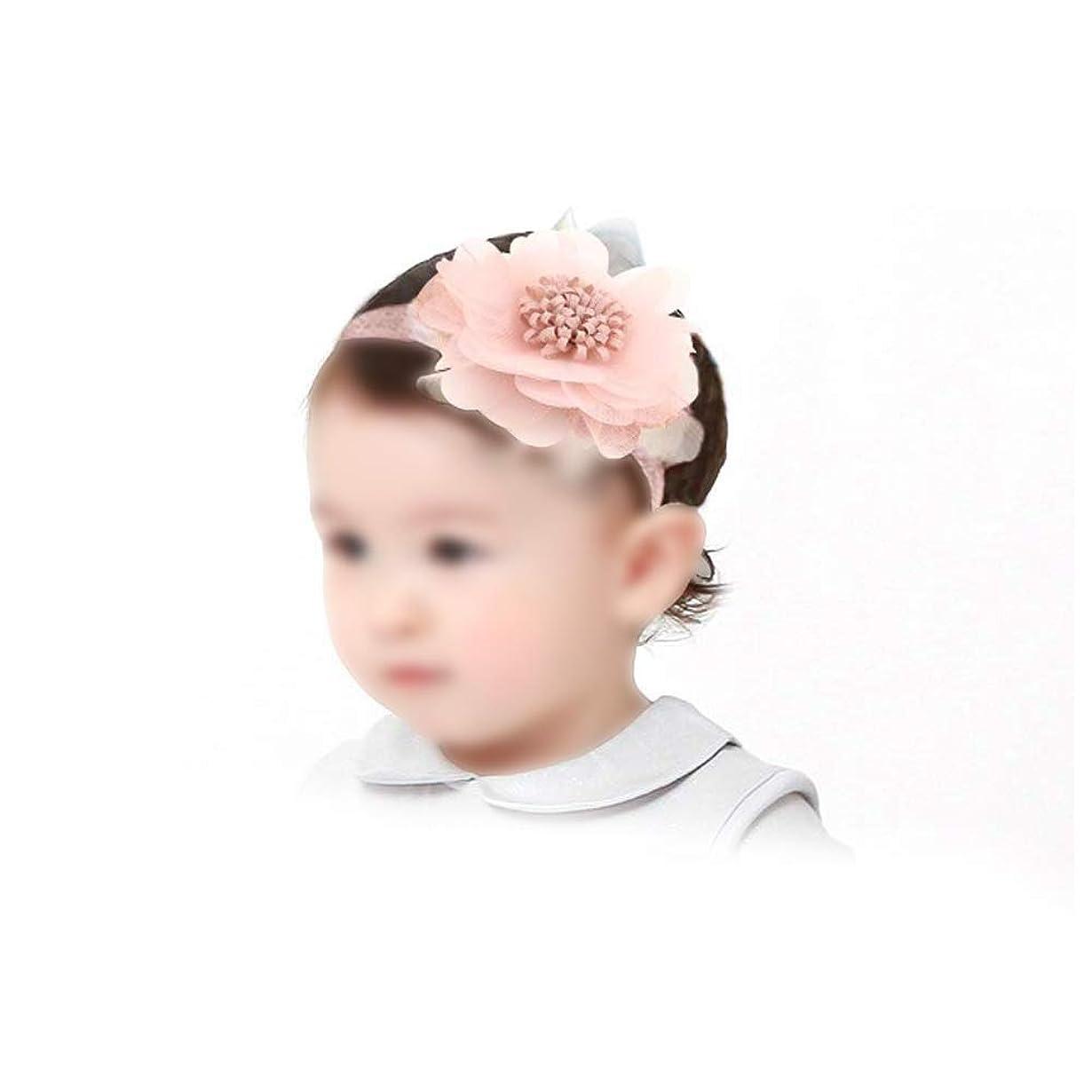 マイルシェアテーブルを設定する2点セットベビー 髪飾り リボン 赤ちゃん ヘアバンド ヘアアクセサリー ベビー ヘアバンド
