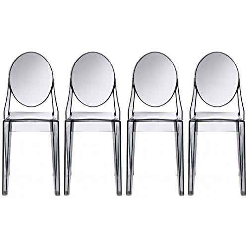 Replica Louis Ghost Chair