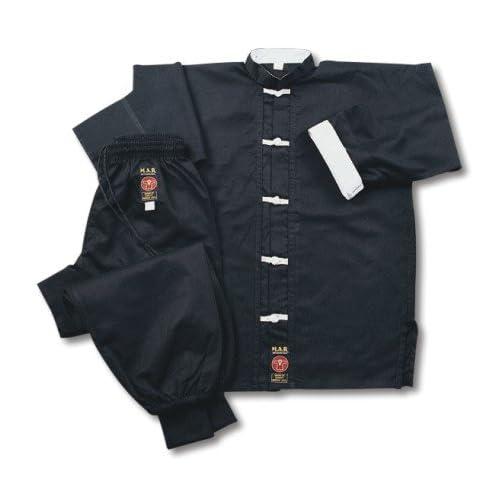 Kung Fu Uniform: Amazon co uk
